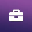 B2B tech icon