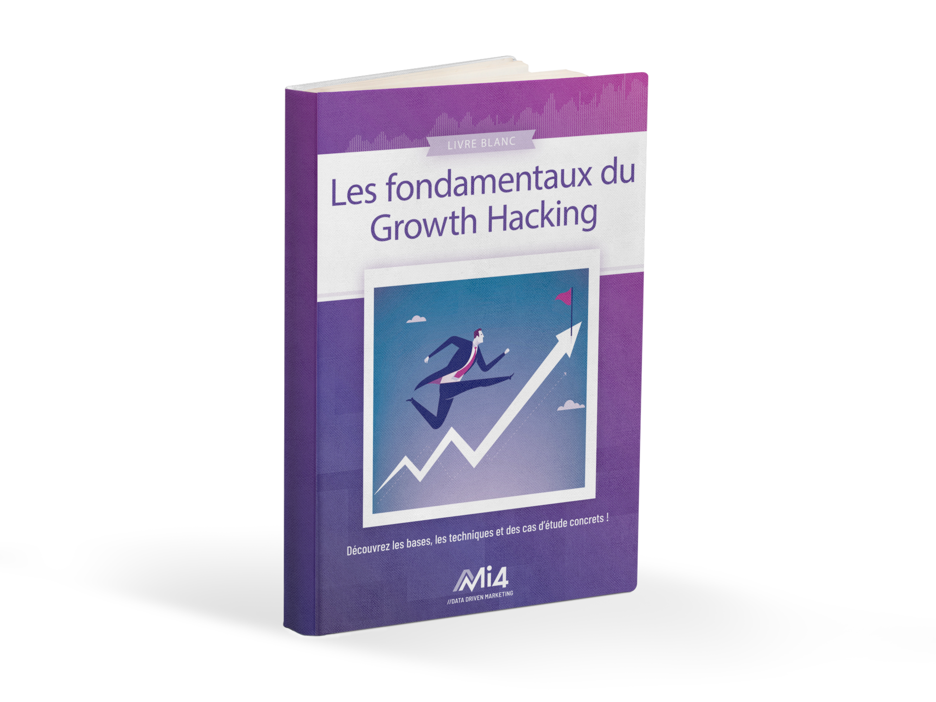 e-book cover Growth Hacking