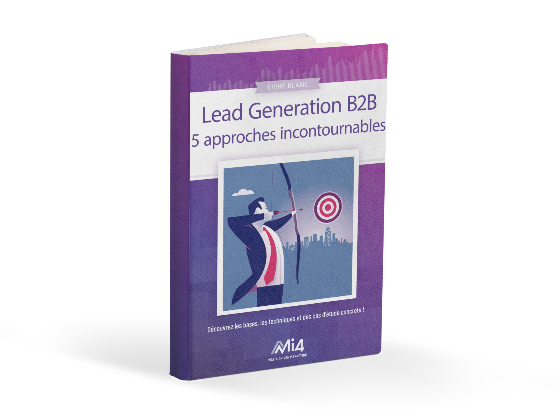 e-book cover Lead-Generation
